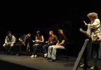 Dramaturgies en dialogue 2010