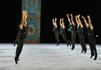 Nya - Abou Lagraa - Cellule Contemporaine du Ballet National Algérien