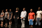 Dramaturgies en dialogue 2013