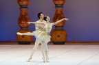 Casse-Noisette - Ballet National de Chine