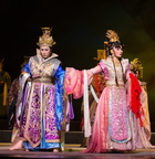 The Dragon Rises-Ming Hwa Yuan Arts & Cultural Group
