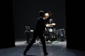 Danse professor maud le pladec ccn orléans