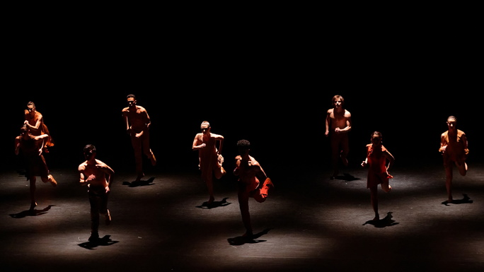 CompanyMascarille Dance Agora Danse 2019 Paulo São lF1Ju3KTc