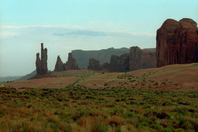 Monument Valley 010