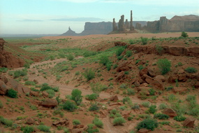 Monument Valley 020