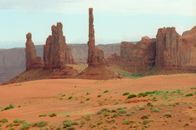 Monument Valley 030