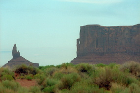 Monument Valley 070