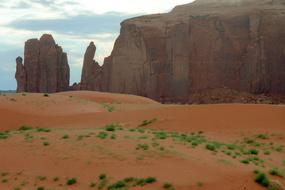 Monument Valley 100