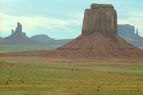 Monument Valley 120