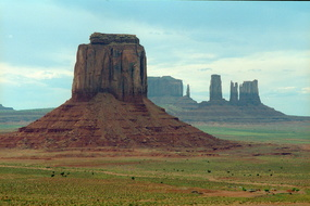 Monument Valley 130