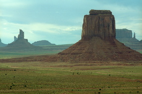 Monument Valley 140