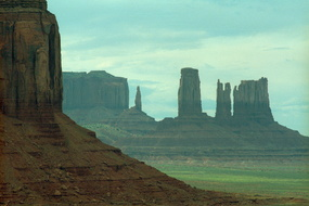 Monument Valley 150
