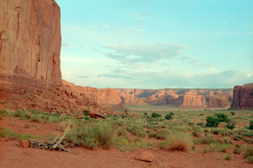 Monument Valley 190