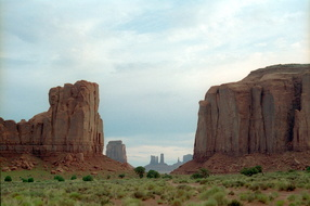 Monument Valley 180