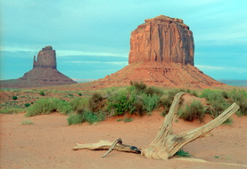 Monument Valley 220