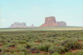 Monument Valley 260