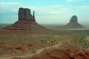 Monument Valley 290
