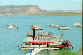 Lac Powell 100