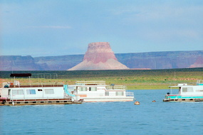 Lac Powell 120