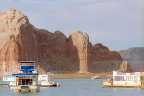 Lac Powell 130