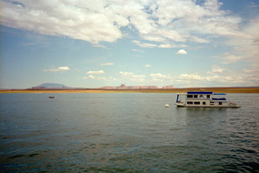 Lac Powell 010