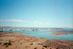 Lac Powell 020
