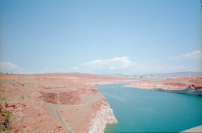 Lac Powell 080