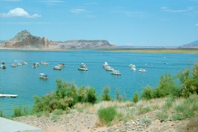Lac Powell 090