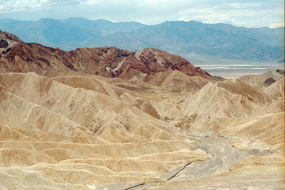 Death Valley 190