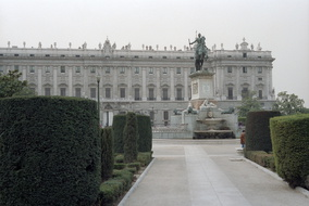 Madrid-Palais Royal 10